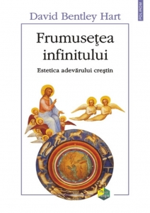 Frumusețea infinitului carte David Bentley Hart > Book-House