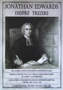 Jonathan Edwards Despre trezire - Book-House