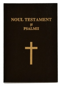 Noul Testament & Psalmii
