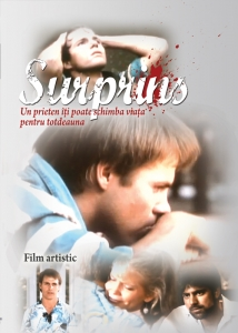 Surprins - film