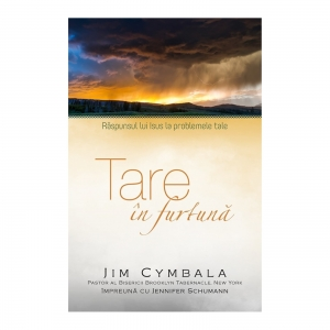 Tare in furtuna, Jim Cymbala