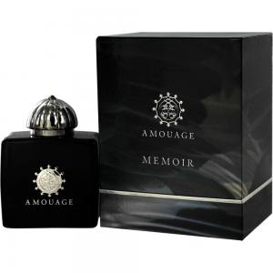 Cercei Borealy Dantelle Secrets D'Orient Blue  & Parfum Amouage Memoir2