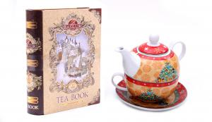 Tea for Santa0