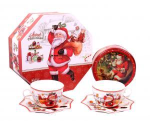 Christmas Coffee & Cookies for Santa0