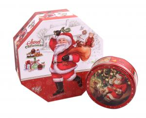 Christmas Coffee & Cookies for Santa2