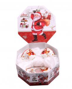 Christmas Coffee & Cookies for Santa4