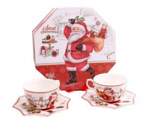 Christmas Coffee & Cookies for Santa1