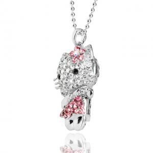 Medalion Borealy Hello Kitty Angel2