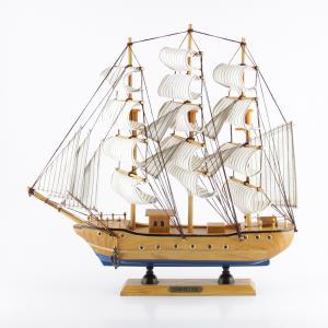 Cadou Cutty Sark Collector's Ship3