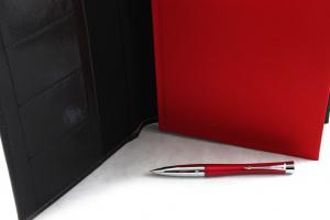 Red & Black Business Parker1