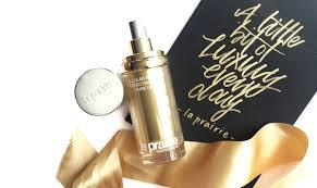 Crema La Prairie Cellular Radiance Perfecting Fluide Pure Gold1
