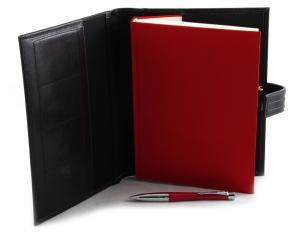 Red & Black Business Parker3