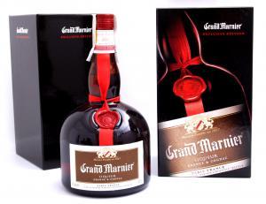 Liqueur & Chocolate Grand Marnier4
