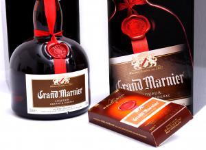 Liqueur & Chocolate Grand Marnier1