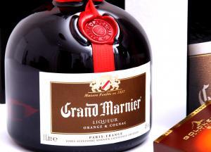 Liqueur & Chocolate Grand Marnier3