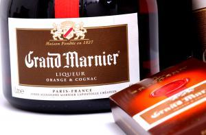 Liqueur & Chocolate Grand Marnier6