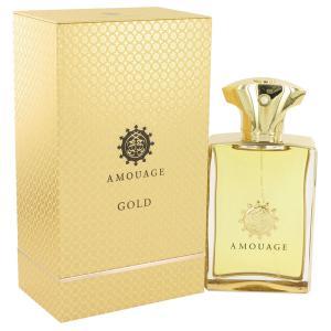 Cercei Elegant Cubic Pearl Gold & Amouage Gold1