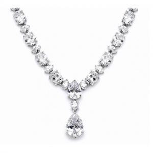 Princess Colier Mireasa Diamonds0