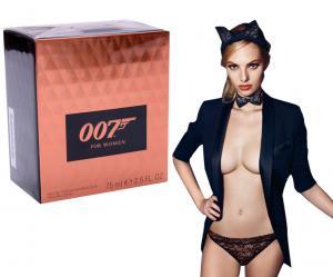 Sexy Bunny 007 Agent0