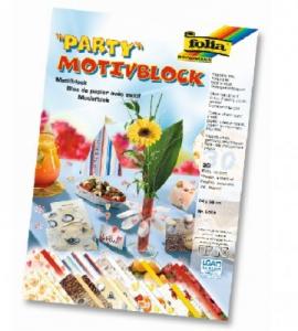 Bloc motive party 30 foi