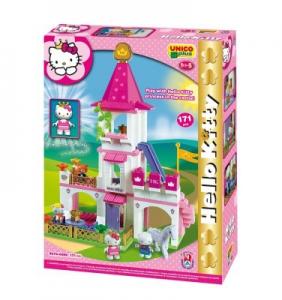 Castel Hello Kitty