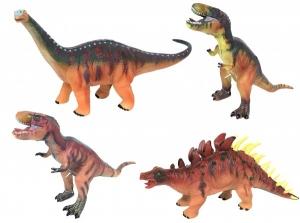 Dinozaur soft Globo cu sunete 70 cm inaltime