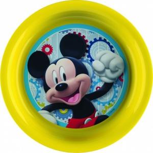 Farfurie adanca BBS 16 cm cu licenta Mickey Mouse