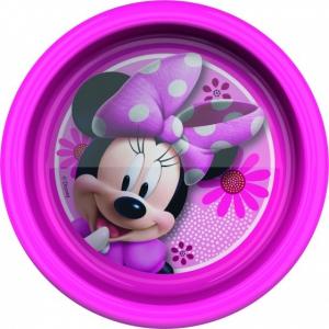 Farfurie adanca BBS 16 cm cu licenta Minnie Mouse