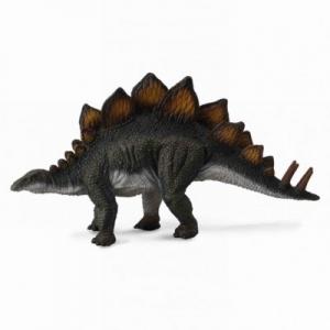 Figurina din plastic Dinozaur Stegosaurus