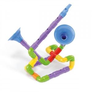 Joc creativ Quercetti Super Saxoflaut 30 piese