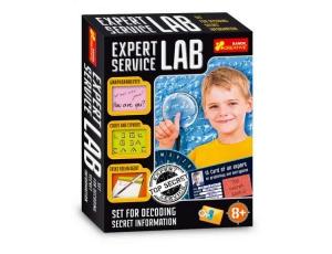 Joc pentru copii Laboratorul expert de servicii RANOK