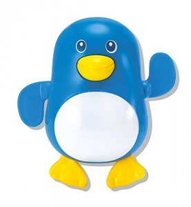 Jucarie de baie Pinguin Winfun