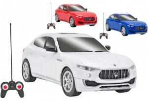 Masinuta cu telecomanda Globo 1:24 Maserati SUV Levante