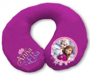 Perna protectie gat pentru copii Eurasia cu licenta Frozen