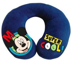 Perna protectie gat pentru copii Eurasia cu licenta Mickey Mouse