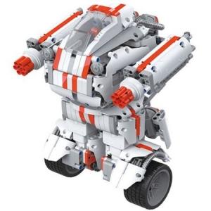 Robot Xiaomi Mi Robot Builder 978 piese 3 metode de asamblar