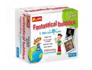 Set creativ copii Bule Fantastice