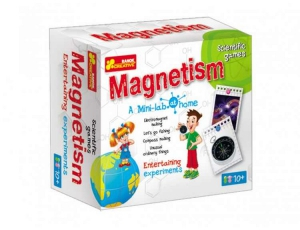 Set creativ pentru copii Magnetism Ranok