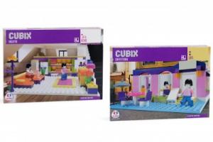 Set cubix constructie cafenea sau living