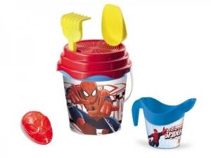 Set plaja Spider-Man pentru copii Mondo