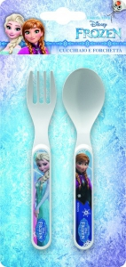 Set tacamuri pentru copii BBS Frozen