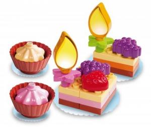 Set Unico Tort si briose