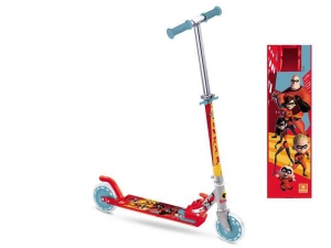 Trotineta copii 2 roti The Incredibles 2 Mondo