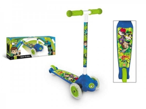 Trotineta copii Ben 10 Twist and Roll Mondo