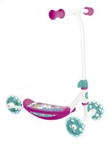 Trotineta ergonomica copii 3 roti Unicorn Mondo