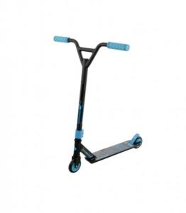 Trotineta MVS cu doua roti pentru sarituri Urban XLS Albastru