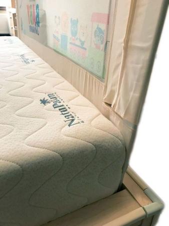 Bariera protectie pe lungimea patului cu inaltimea ajustabila2