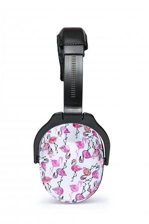 Casti antifonice pentru copii Flamingo1