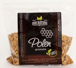 Polen Uscat Poliflor 100 g Duo Nature