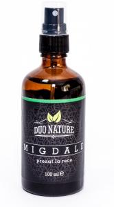 Ulei Migdale Spray 100 ml Duo Nature